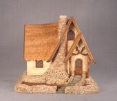 A Story Book Cottage House Kit